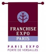 salon de la franchise paris du 20 au 23 mars 2016 logo salon