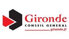 nos clients logo conseil général de la gironde