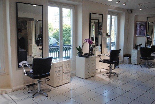 Les salons de coiffure photo coiffure