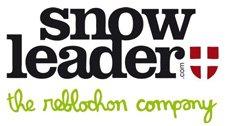 nos clients logo snow leader